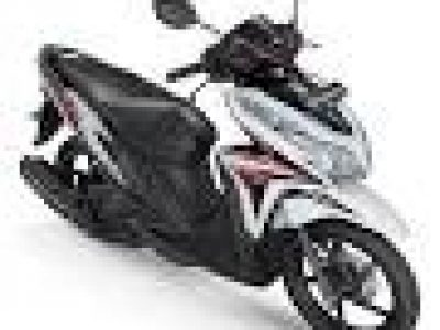 Honda Vario Techno MMC CBS ISS