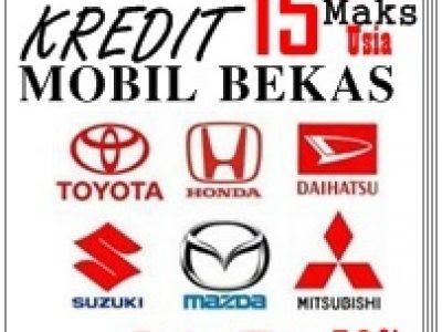 Kredit Syariah Mobil Bekas Harga Di Bawah 125 Jt