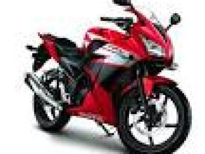 Honda New CBR 150 Lokal