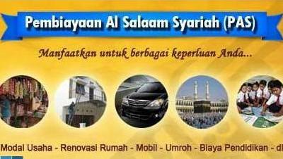 Peluang Bisnis Syariah 2015/2016 Tingkatkan Omset dan Penghasilan