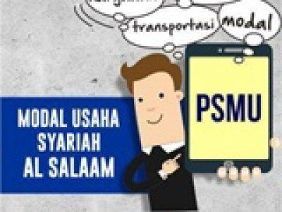 Pendanaan Modal Kerja Cocok dengan Akad Mudharabah (Bagi Hasil)