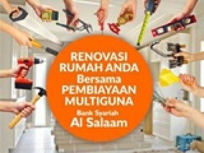 Kredit Bank Syariah Pembiayaan/ Pinjaman Cepat 1 Minggu Cair Murah