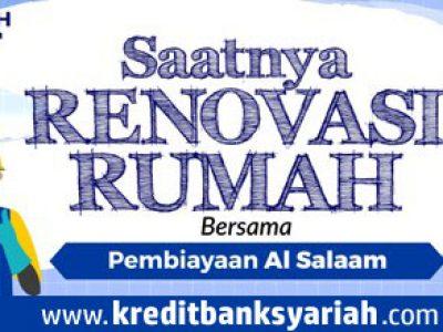 Pembiayaan Multiguna / Pinjaman Syariah BPRS Al Salaam