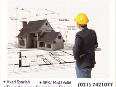 Pembiayaan Syariah untuk Proyek Berdasarkan SPK Pekerjaan