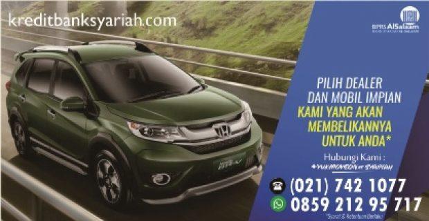 Pembiayaan Kredit Mobil Baru dan Bekas BPR Syariah Al Salaam